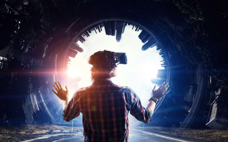 Daily VR : votre nouvelle dose quotidienne de réalité virtuelle ! - 2