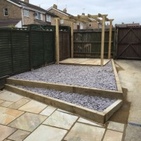 CDGM Building & Landscaping Ltd