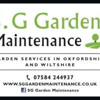 SG Garden Maintenance