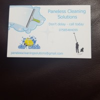 Paneless Cleaning Solutions