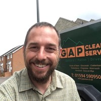 GAP Cleaning Services  logo