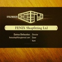 Fenix Shopfitting.LTD