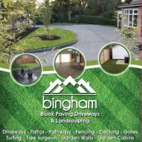 Bingham Block Paving & Landscaping