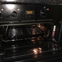 Oven Cleaning Doctor