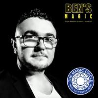 BEN'S MAGIC logo