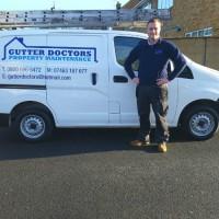 Gutter doctors property maintenance