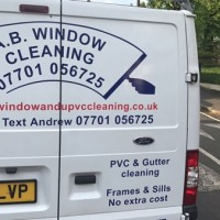 AB Windows & UPVC cleaning