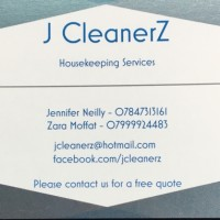 J CleanerZ