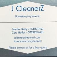 J CleanerZ