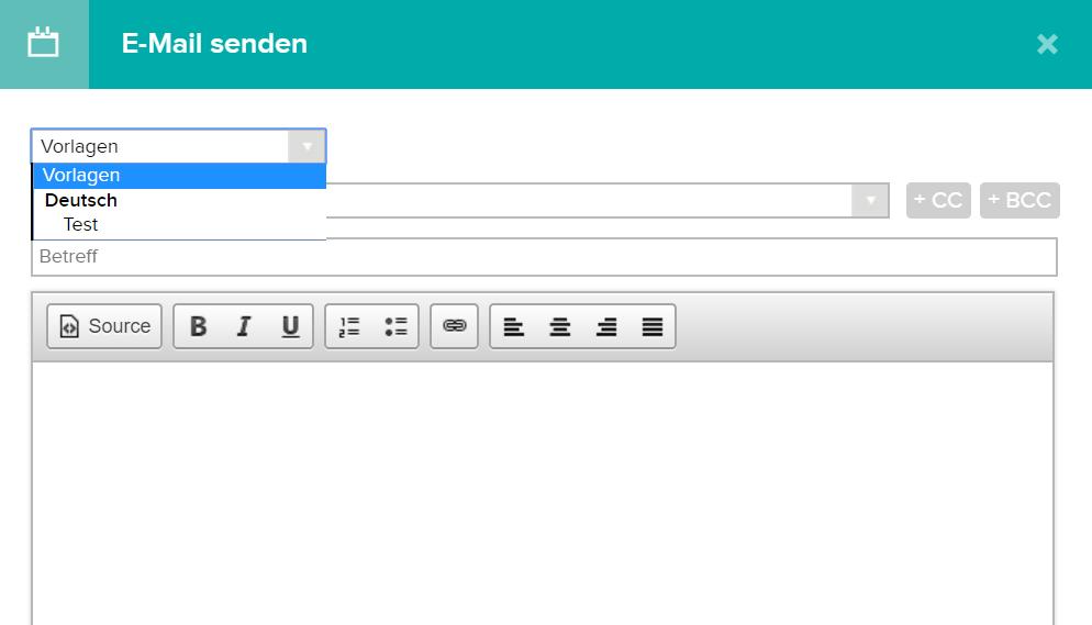 E Mail Vorlagen Für Besprechungen Angebote Und Rechnungen Teamleader