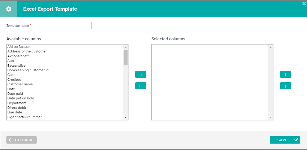 Exportprint Invoices In Bulk Teamleader