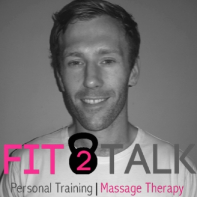 Fit2Talk Personal Training