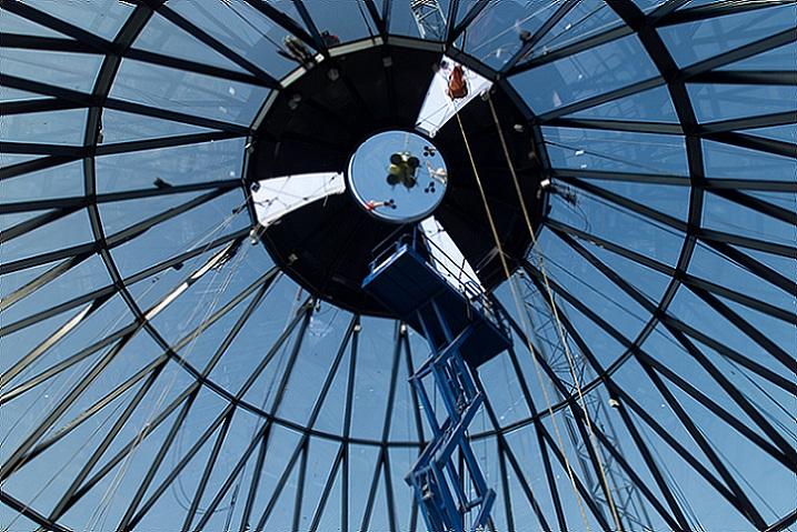 TOB Dome