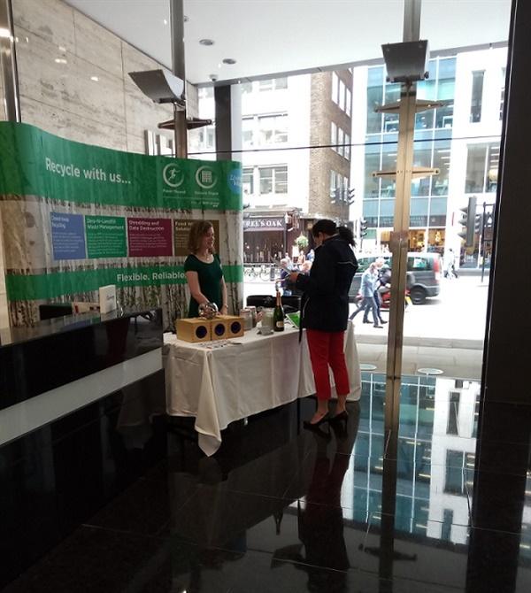 BRP Group launch 2018