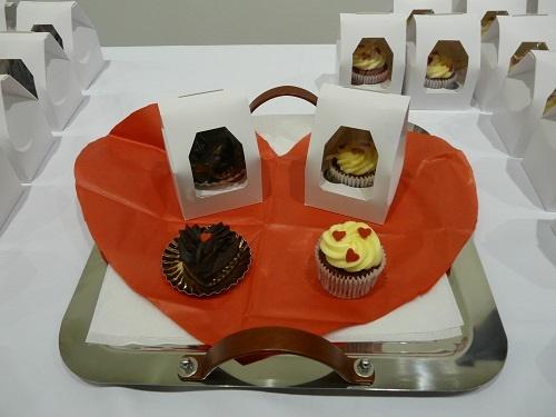 Cupcake sale 2017