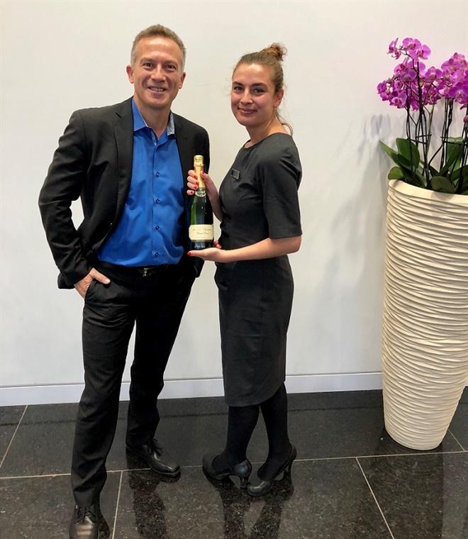 BPR Launch event winner 2018
