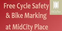 Free Cycle Safety Every Month