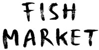 2 course £15 or 3 course £20 at Fish Market
