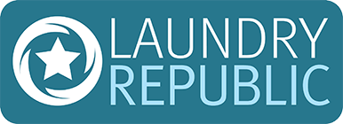 Laundry Republic - dry cleaning services on site