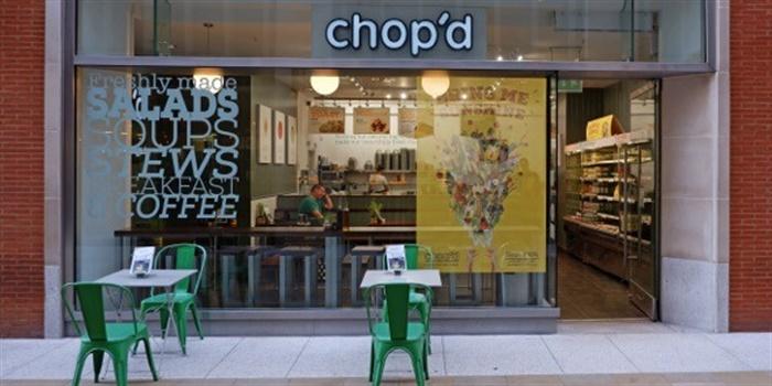 Chopd