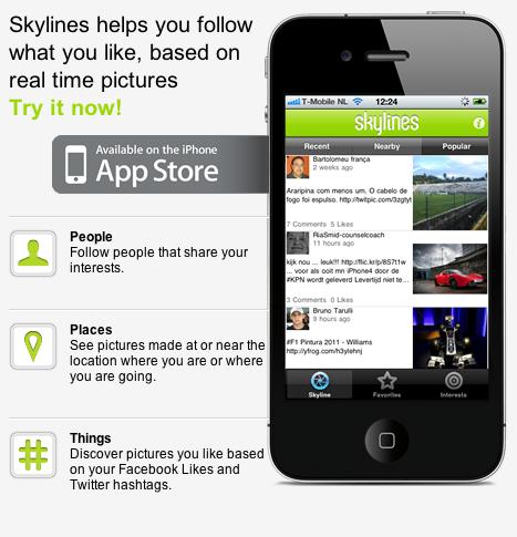 Skylines.net