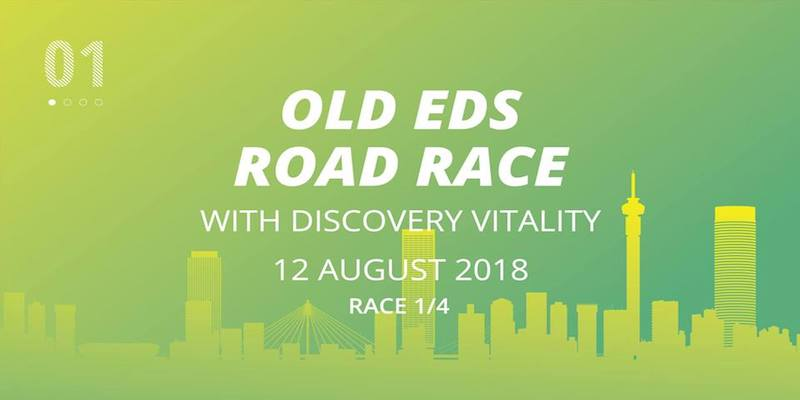 Old Eds Road Race - 12 August 2018