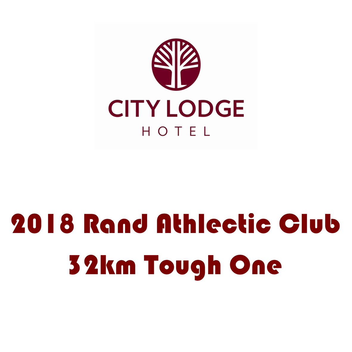 City Lodge RAC 32km Tough One