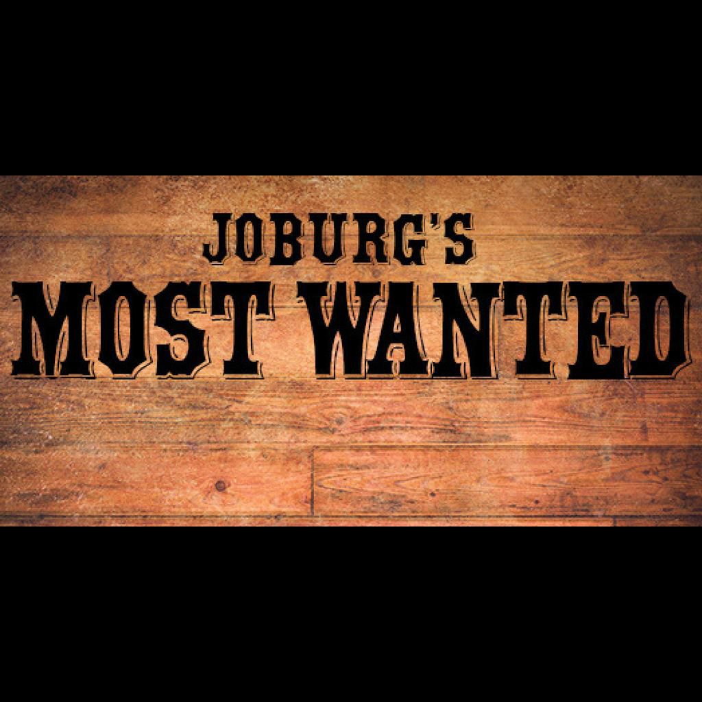 Joburg's Most Wanted 2018