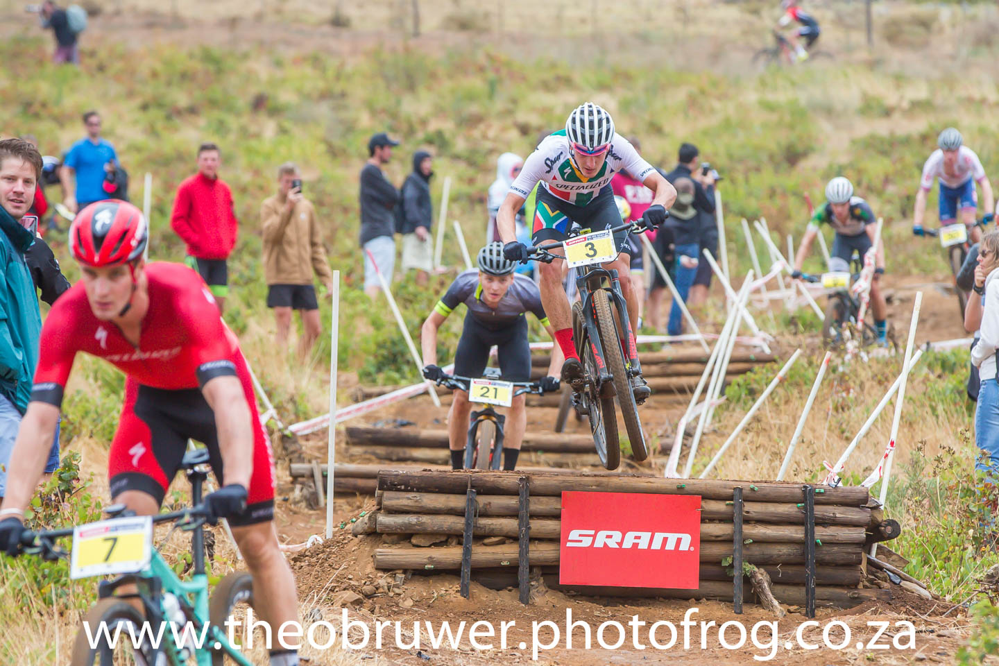 PRO ELITE MEN SRAM XCO SA CUP#1  3 Feb SUNDAY BLOE
