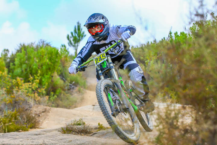 WC DOWNHILL SERIES#1 PAARL 2019
