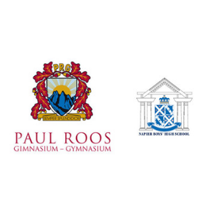 Paul Roos Gymnasium v Napier Boys High School
