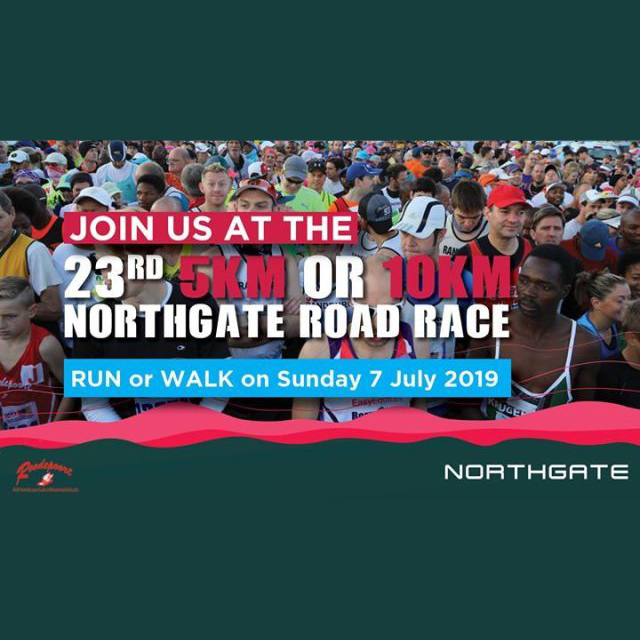 Northgate Road Race (2019)