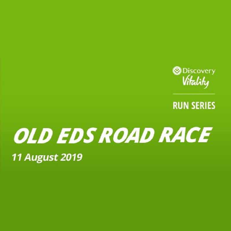 Old Ed's Road Race (2019)