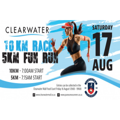 Clearwater 10km Race (2019)