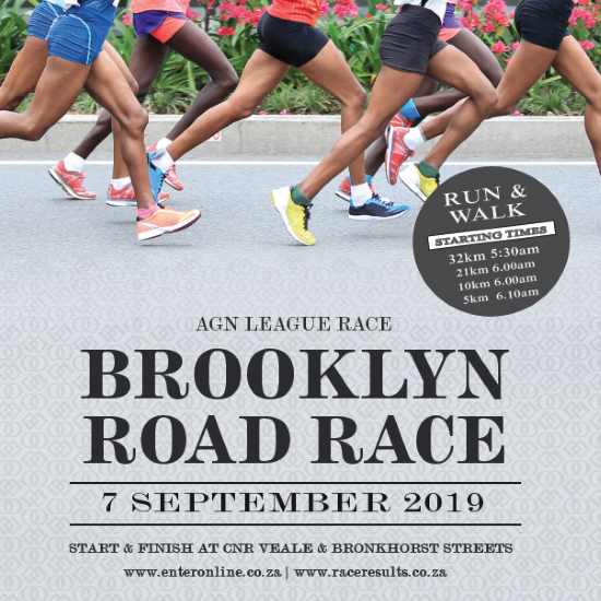 Brooklyn Road Race (2019)