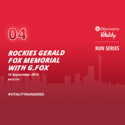 Rockies Gerald Fox Memorial (2019)