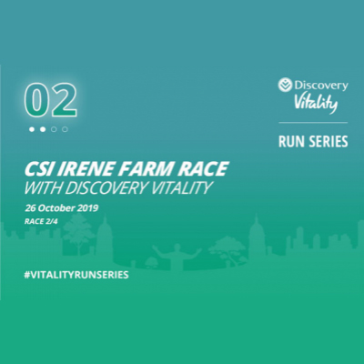 CSi Irene Farm Race (2019)