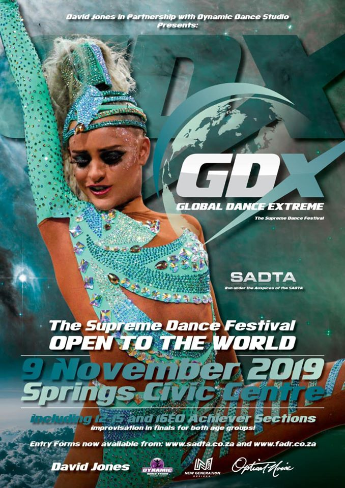 GDX 2019 freestyle comp