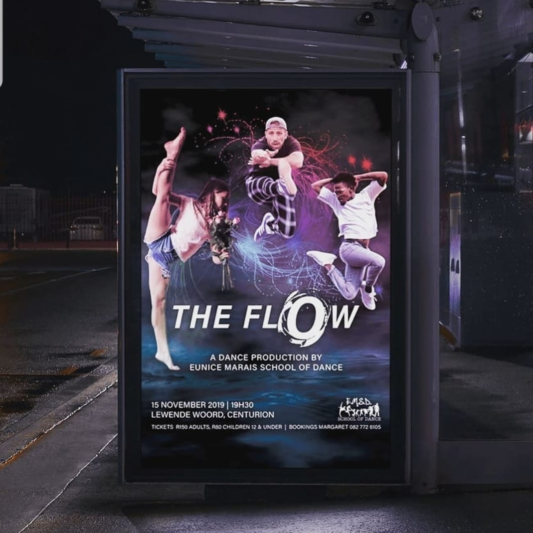 The Flow - EMSD Showcase 2019