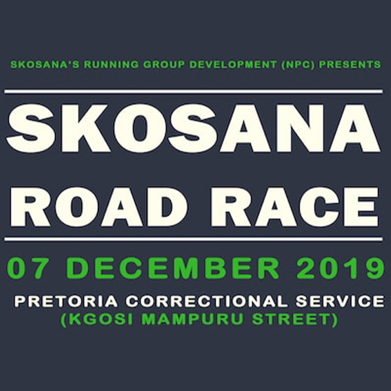 Skosana Road Race (2019)