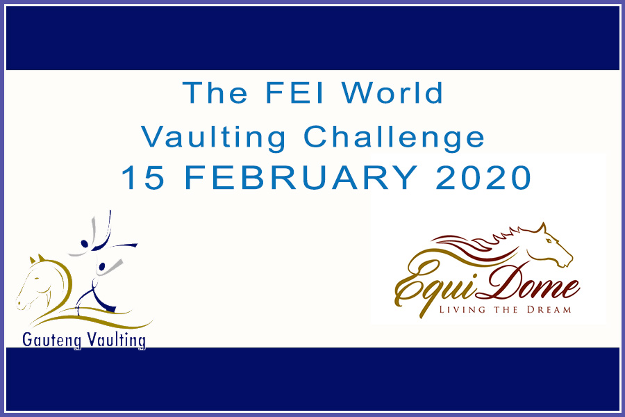 The FEI World Vaulting Challenge