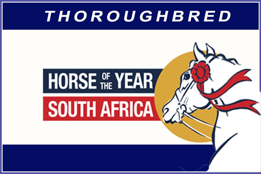 Horse of the Year 2020 - Thoroughbred