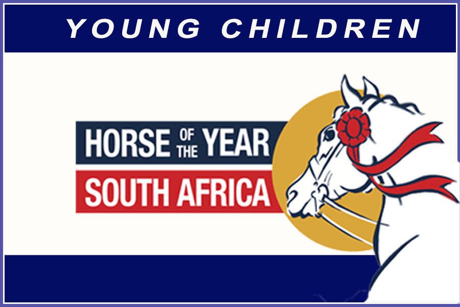 Horse of the Year 2020 - Young Children