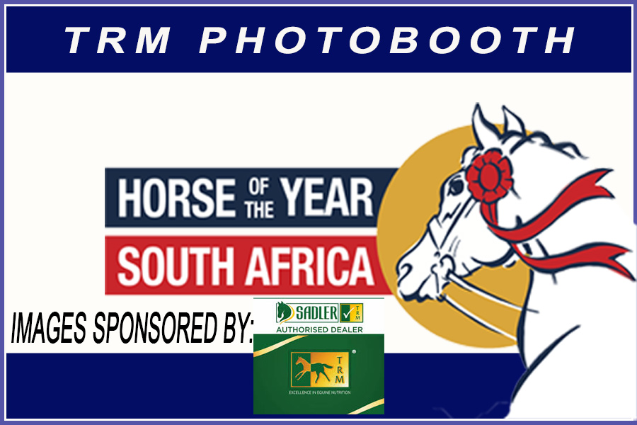 HORSE OF THE YEAR - TRM PHOTOBOOTH