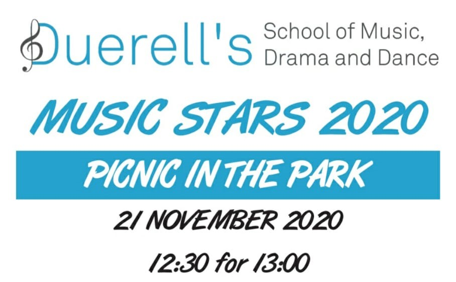 Music Stars 2020 - Duerells school of music
