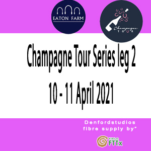 Champagne Tour Series Leg 2 - Dressage