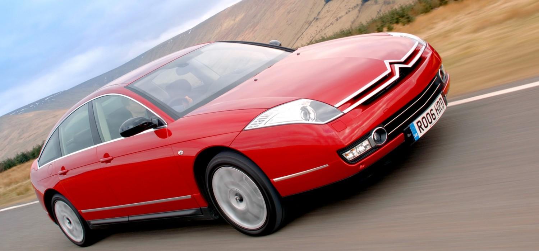 Citroen C6 - Used Car Review