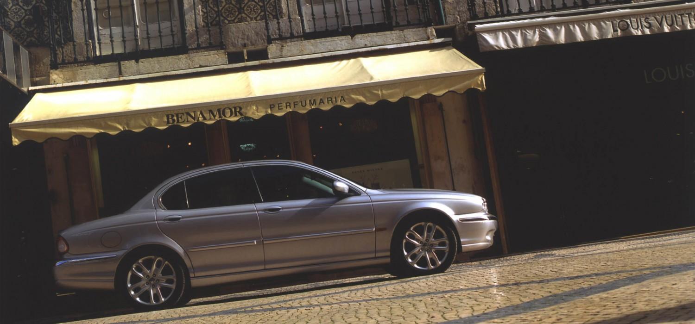 Jaguar X-Type - Used Car Review