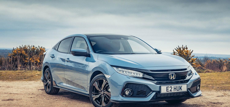 Honda Civic ES 1.6 i-DTEC