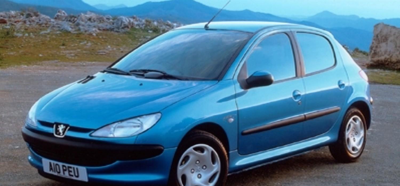 Peugeot 206 still a good buy